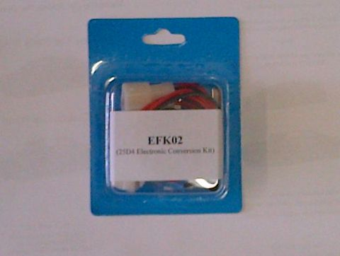 MGB Electronic Ignition Kit - 25D Lucas Distributor
